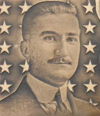 Lính Mỹ cuối cùng chết trong Thế chiến I 1