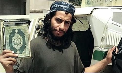 Phiến quân qua lại như đi chợ giữa sào huyệt IS và châu Âu 1