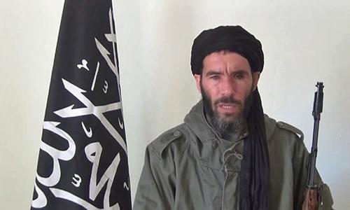 Thủ lĩnh phiến quân chột mắt tái xuất bằng vụ khủng bố ở Mali 2