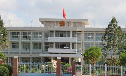 """Chủ tịch Cần Thơ: """"Chưa cần xây trung tâm hành chính 2.000 tỷ"""" 2"""