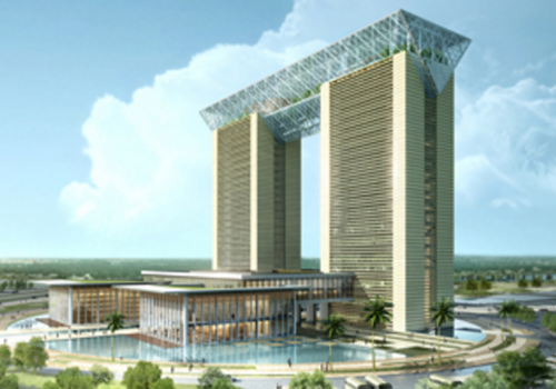 """Chủ tịch Cần Thơ: """"Chưa cần xây trung tâm hành chính 2.000 tỷ"""" 1"""