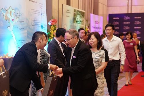 Isuzu Việt Nam kỷ niệm 20 năm thành lập 8