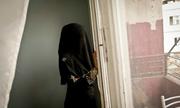 Cuộc sống của những cô vợ chiến binh IS