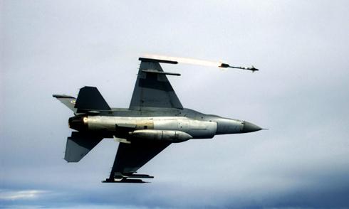 Thổ Nhĩ Kỳ bắn Su-24 Nga bằng tên lửa mới nâng cấp