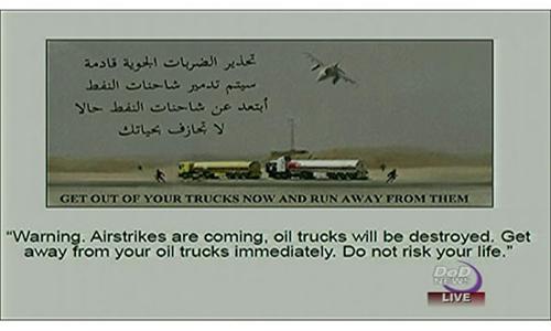 Cường kích Mỹ - ác mộng với đoàn xe chở dầu của IS 3