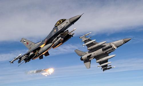 Bắn Su-24 Nga, Thổ Nhĩ Kỳ có thể vi phạm quy ước giao chiến 1