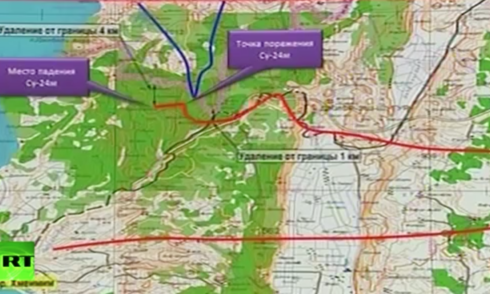 Chủ mưu vụ tấn công Paris định thực hiện kế hoạch thứ hai