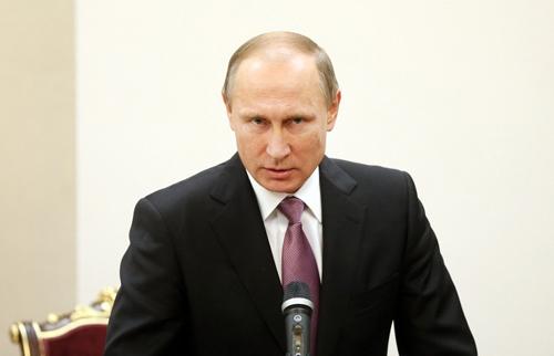 """Vì sao Putin tố Thổ Nhĩ Kỳ """"đồng lõa với khủng bố"""" 1"""