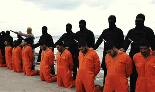 Cuộc ganh đua giữa IS và al-Qaeda 2