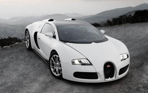 10 siêu xe Bugatti Veyron đắt nhất của người nổi tiếng 4