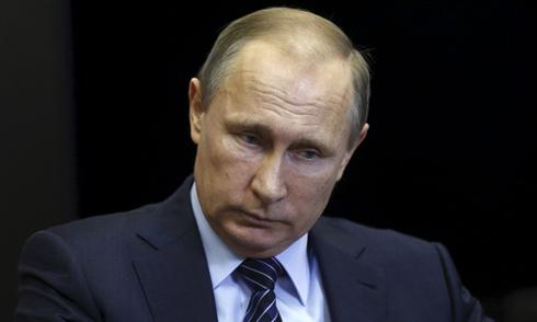 Tổng thống Nga - Thổ lời qua tiếng lại