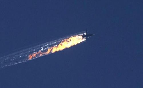 12 giờ chạy đua với tử thần giải cứu phi công Su-24 Nga 1