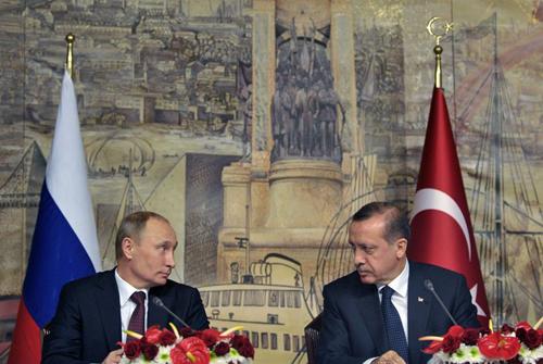Vì sao chỉ sau 17 giây Thổ Nhĩ Kỳ đã bắn Su-24 Nga 3