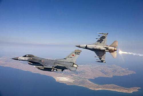 Vì sao chỉ sau 17 giây Thổ Nhĩ Kỳ đã bắn Su-24 Nga 2