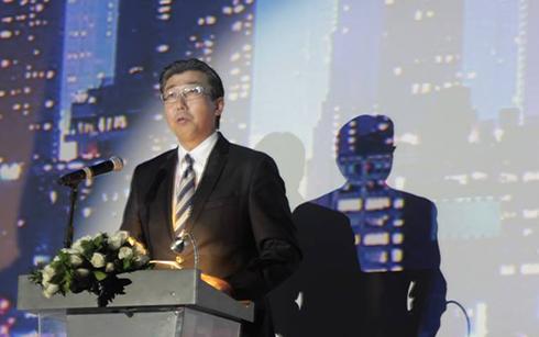Honda Việt Nam ra mắt Air Blade mới 1