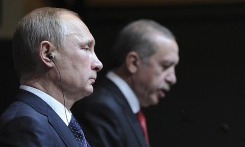 Nga có thể trả đũa Thổ Nhĩ Kỳ như thế nào 1