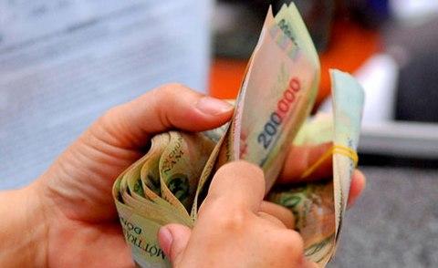 Chủ nhà cũ quỵt tiền nước 50 triệu, buộc người mua phải đóng