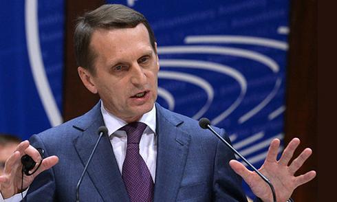 Nga nói có quyền đáp trả quân sự với Thổ Nhĩ Kỳ