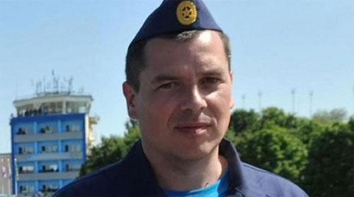 12 giờ chạy đua với tử thần giải cứu phi công Su-24 Nga 2
