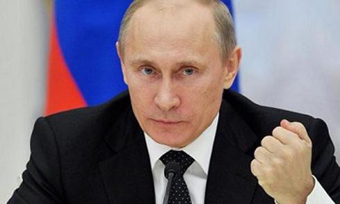 Putin siết vòng kim cô trả đũa Thổ Nhĩ Kỳ