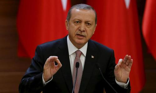 Vì sao Thổ Nhĩ Kỳ quyết không xin lỗi Nga 1