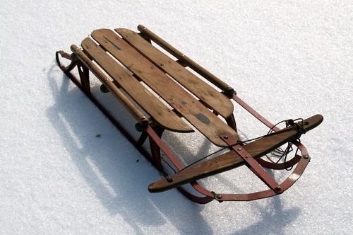 Học từ vựng qua tranh: Chủ đề Mùa đông - ảnh 6