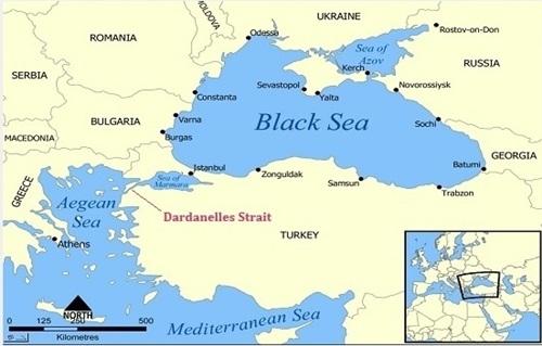 Vì sao Thổ Nhĩ Kỳ quyết không xin lỗi Nga 2