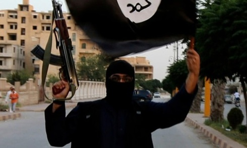 Mối làm ăn đáng ngờ giữa IS và Thổ Nhĩ Kỳ