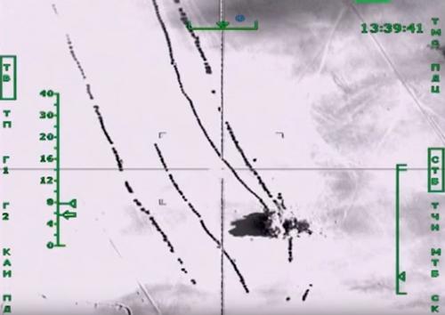 Mối làm ăn đáng ngờ giữa IS và Thổ Nhĩ Kỳ 1