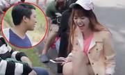 Hari Won tức điên vì bị Trường Giang từ chối lời yêu
