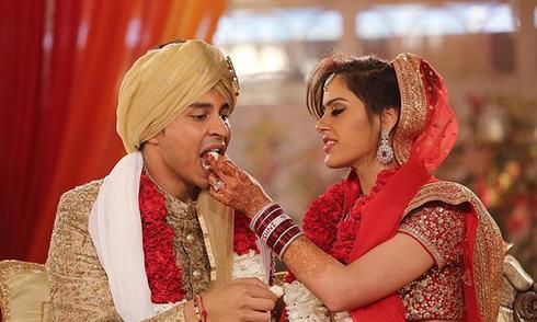 Đám cưới 21 triệu USD của quý tử Ấn Độ