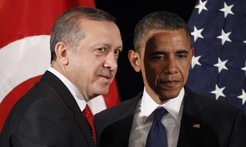 Thổ Nhĩ Kỳ trên bàn cờ chiến lược của Nga - Mỹ 2