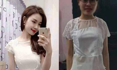 Thảm họa thời trang khi mua hàng qua mạng (Phần 2)