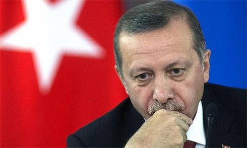 Thổ Nhĩ Kỳ mau chóng xuống nước trước đòn trả đũa của Nga