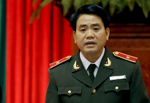 Hà Nội bầu tân Chủ tịch Ủy ban nhân dân thành phố 1