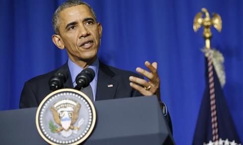 Mỹ kêu gọi Thổ Nhĩ Kỳ giảm căng thẳng với Nga