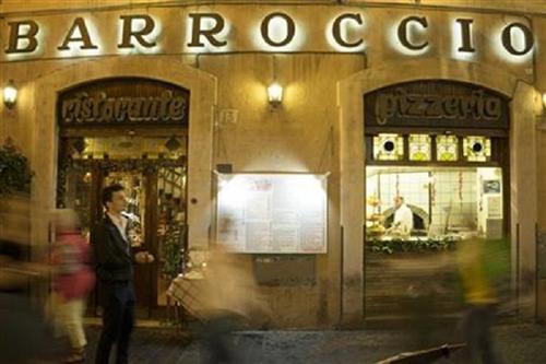 Mafia Italy tìm đường thâu tóm quán xá thành Rome 2