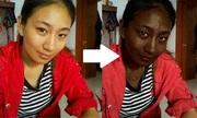 Hậu quả của việc nhờ nhầm người chỉnh sửa photoshop