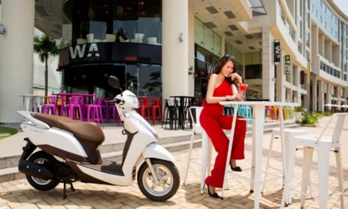 Honda Việt Nam khuyến mãi hàng loạt xe nhân Giáng sinh