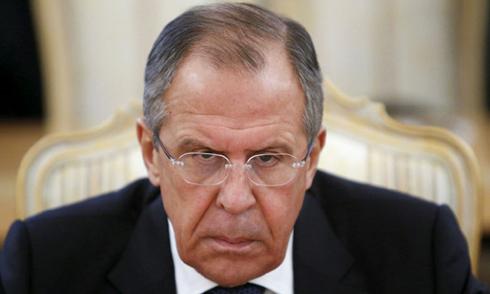 Ngoại trưởng Nga đồng ý để Thổ Nhĩ Kỳ giải thích việc bắn Su-24
