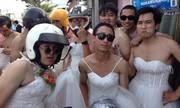 Những cô dâu