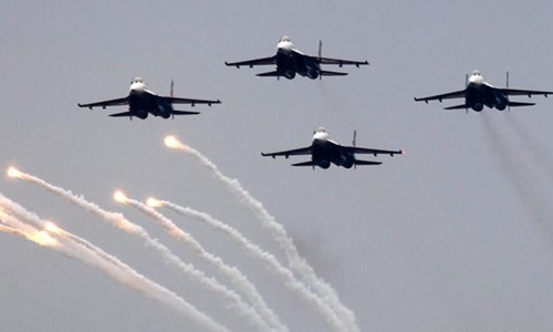 8 đòn diệt trừ IS không cần bom đạn 1
