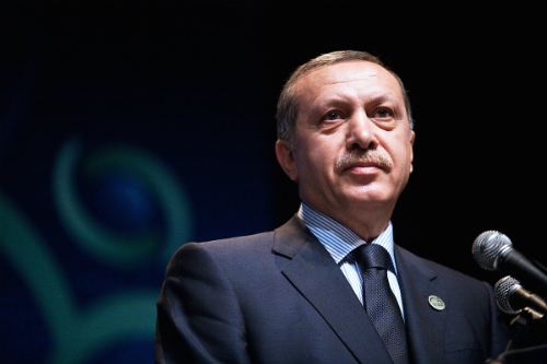 Thổ Nhĩ Kỳ là đồng lõa hay kẻ thù của IS 1