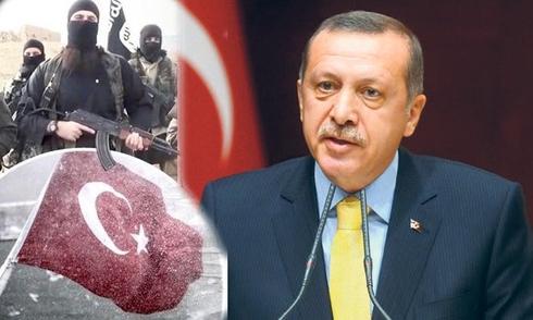 Thổ Nhĩ Kỳ liệu là đồng lõa hay kẻ thù của IS