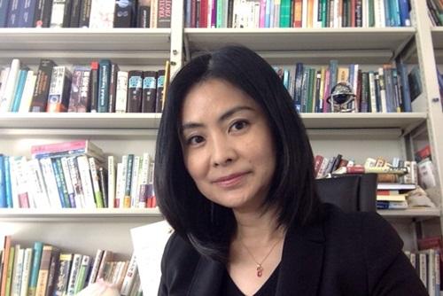 """Học giả Nhật: """"Kịch bản nguy hiểm nhất Biển Đông là đụng độ tàu Mỹ - Trung"""" 1"""
