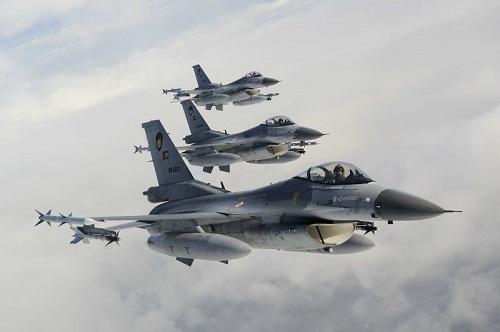 Những vũ khí uy lực nhất của Thổ Nhĩ Kỳ 1
