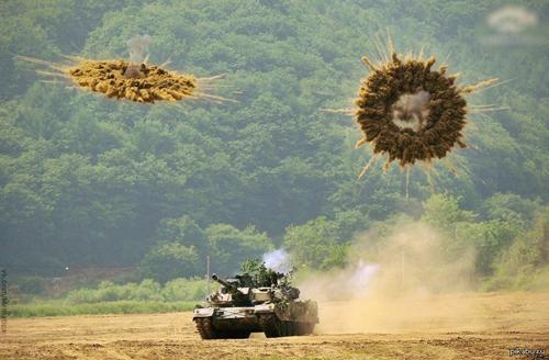 Tăng T-90MS - khắc tinh của tên lửa TOW trên chiến trường Syria 3