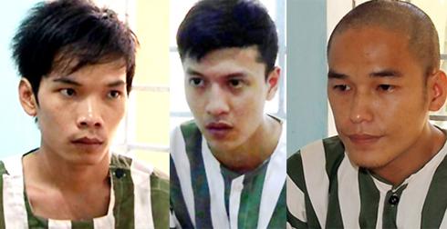 Ngày 17/12 xét xử nhóm thanh niên giết 6 người trong biệt thự