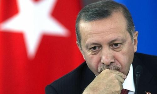 Thử thách mà Thổ Nhĩ Kỳ đem tới cho NATO 1
