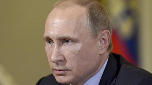 Trận chiến không cân sức Nga - Thổ Nhĩ Kỳ 1
